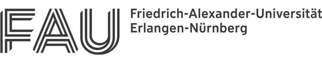 Logo Friederich-Alexander Universität
